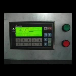Tủ điều khiển trung tâm máy nén khí